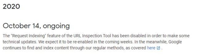 グーグルサーチコンソール URL登録が無効できない理由・説明・対処方法